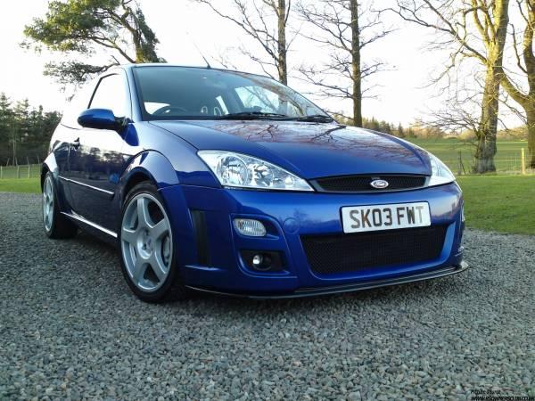 Focus RS Mk1