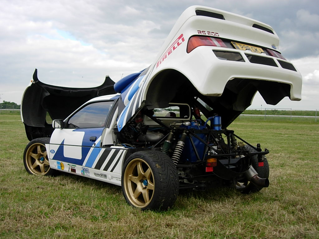 RS200