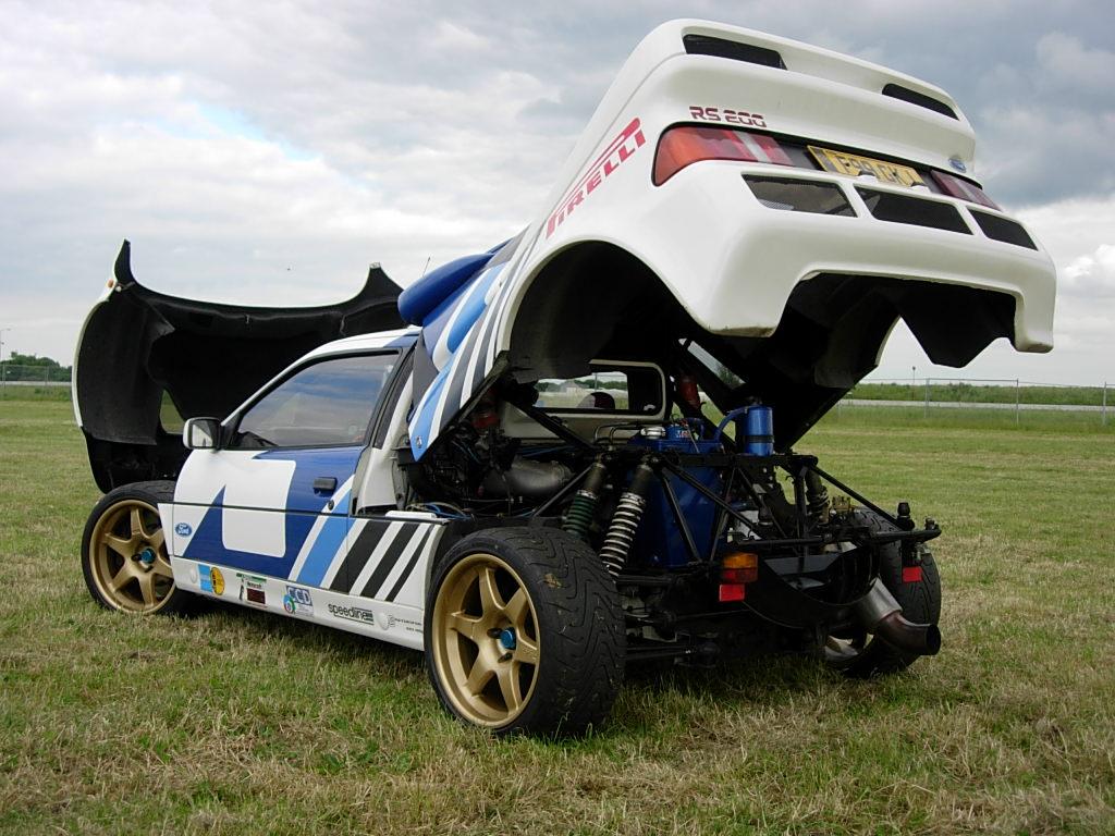 RS200
