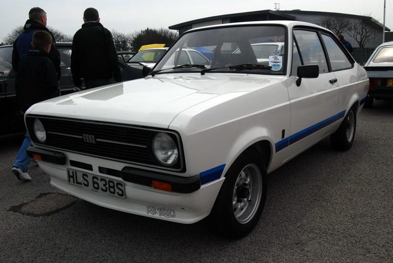 Mk2 RS1800