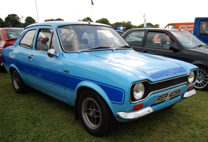 Ford escort rs turbo owners club