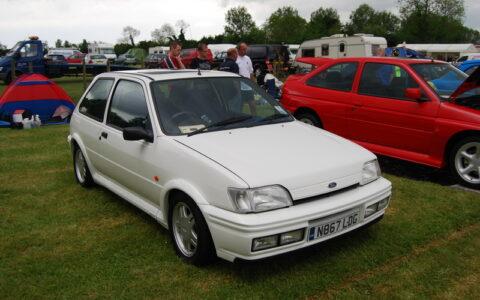 Fiesta RS1800