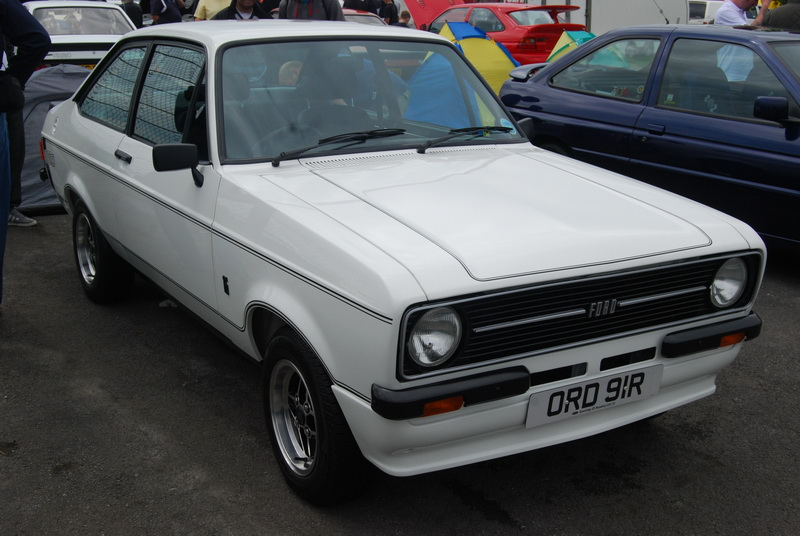Mk2 Mexico The Ford Rs Owners Club