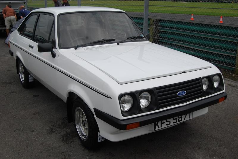 Mk2 RS2000