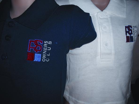 Childrens Polo Shirts