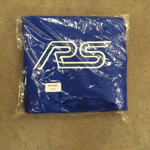 Focus RS Mk 1 Front Seat Cover