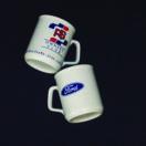 Mugs 90s Logo