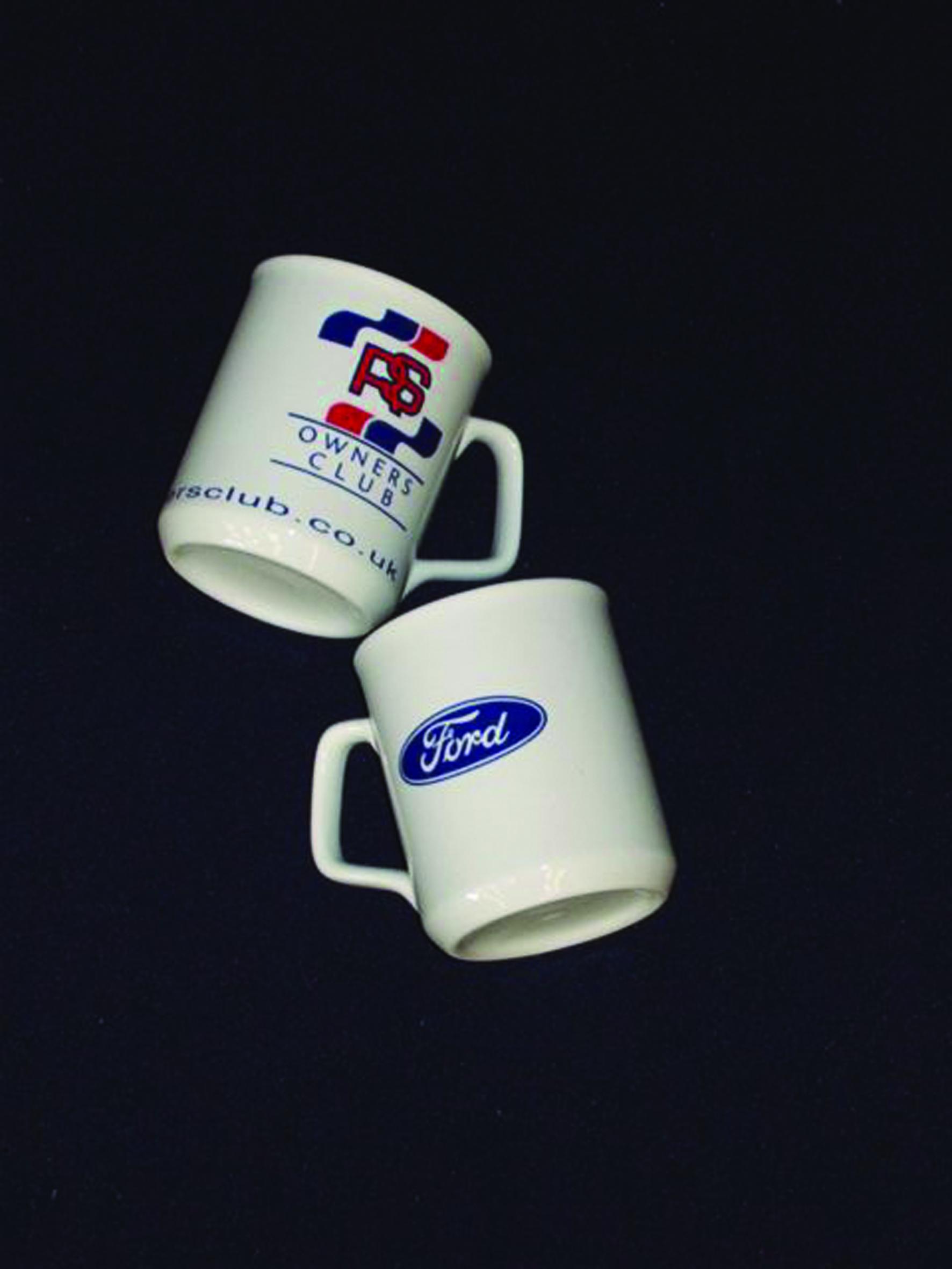 Mugs Current Logo