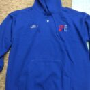 Royal Blue Hoodies