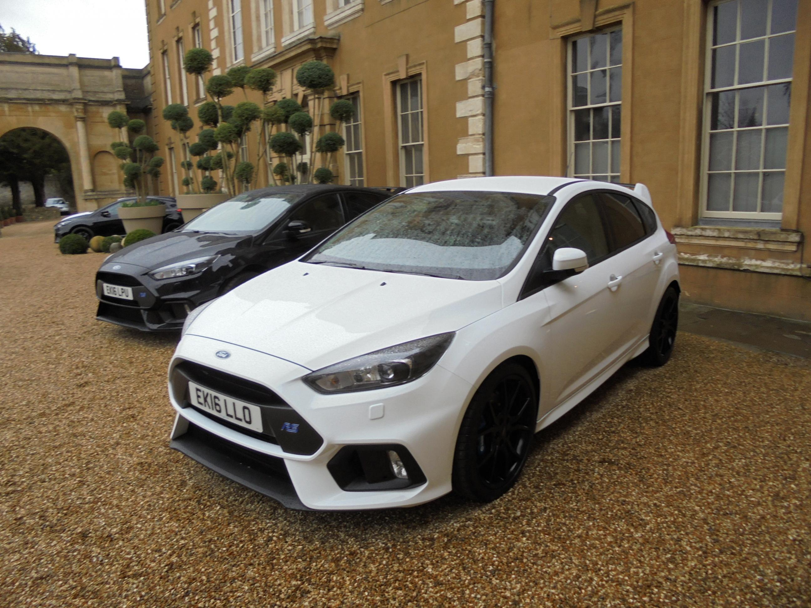 focus rs mk3 the ford rs owners club. Black Bedroom Furniture Sets. Home Design Ideas