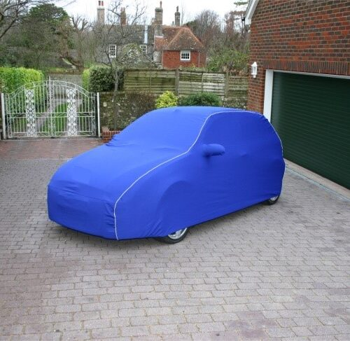 Tailor Made Indoor Car Cover