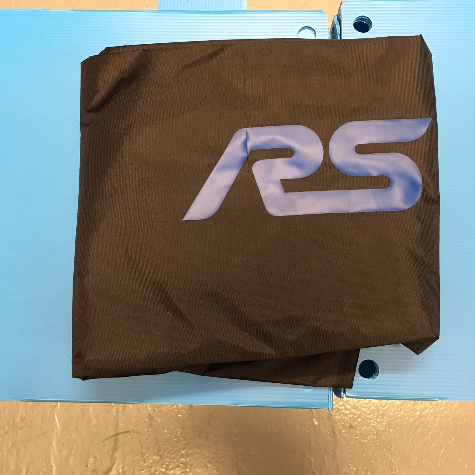 Focus RS Mk3 Seat Cover