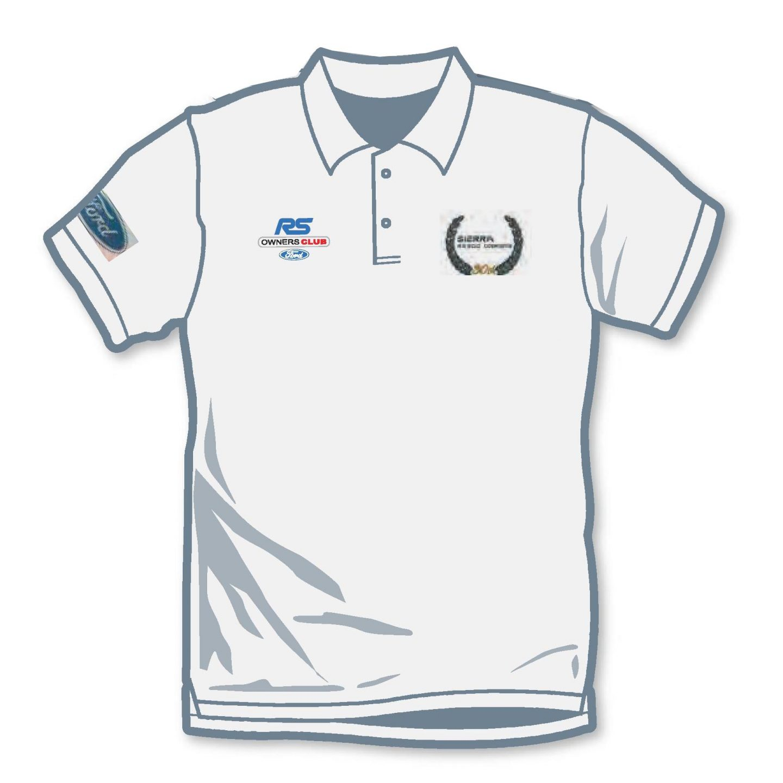 2017 Anniversary Polo Shirts