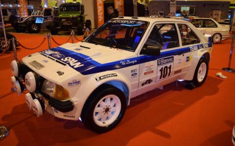 Escort RS1700T