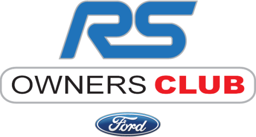 The Ford RS Owners Club