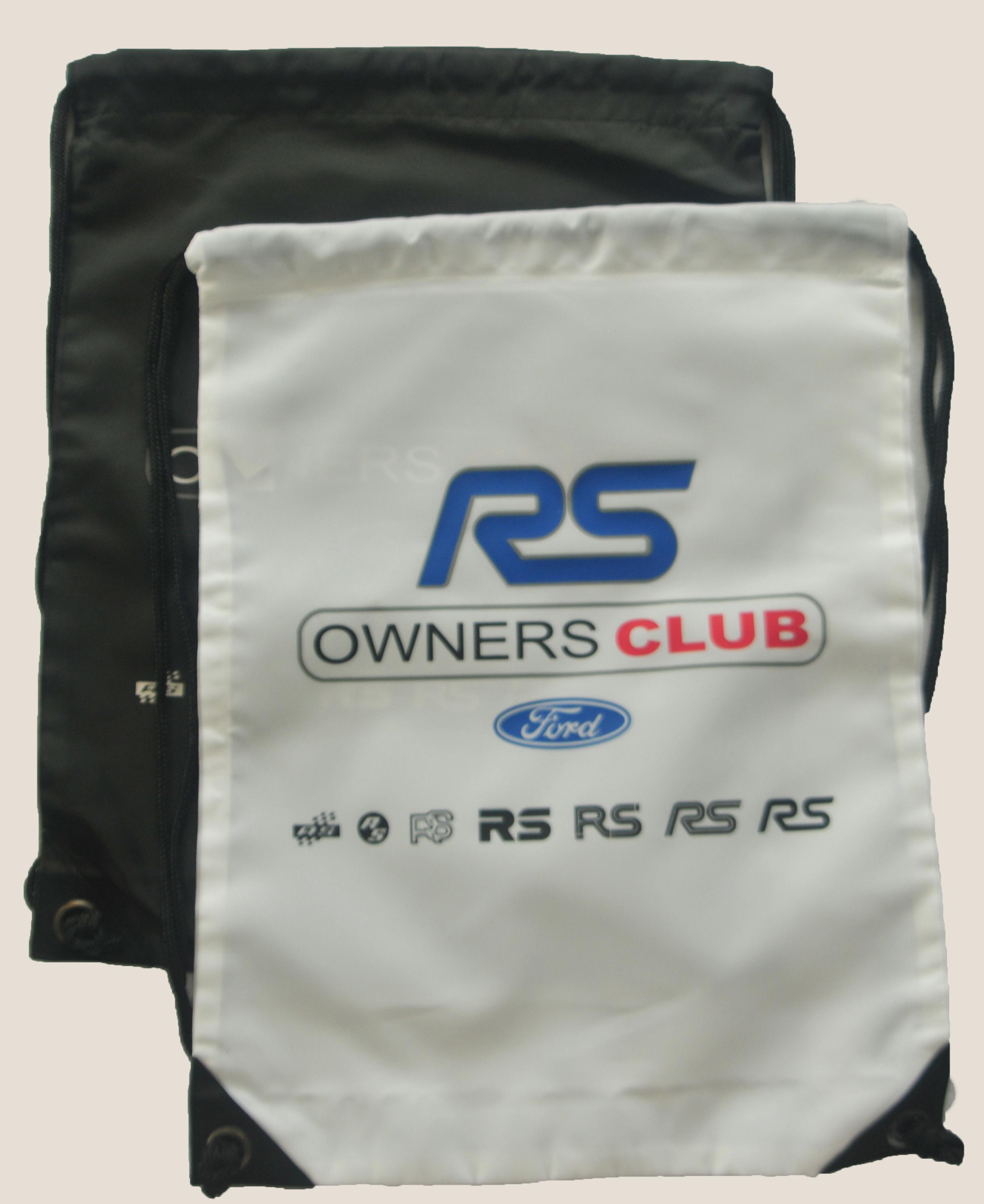 RSOC Bag