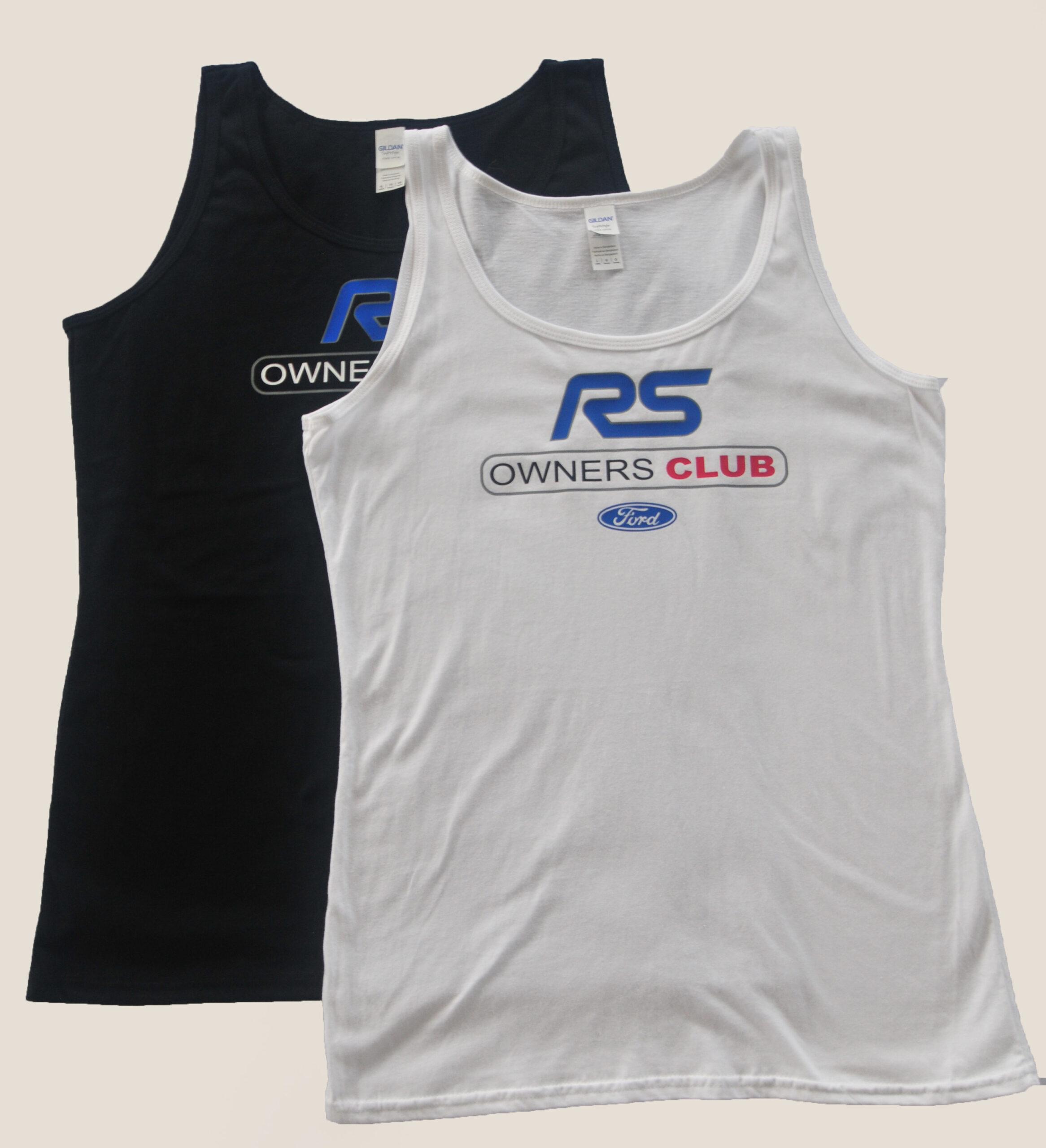 RSOC Ladies Vest