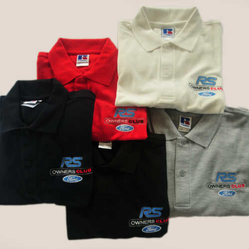 Adult Polo Shirt