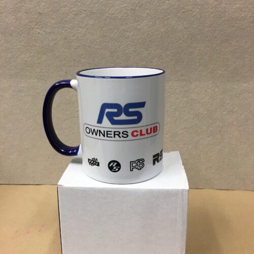 RSOC Logo Mug