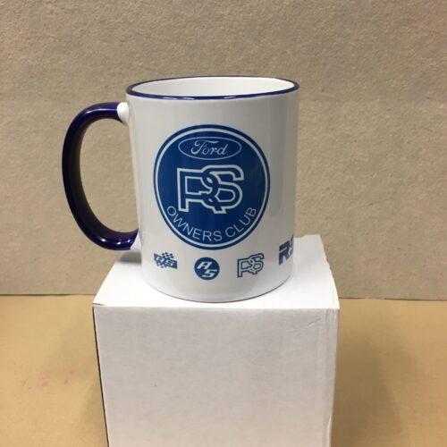 New Retro Mug