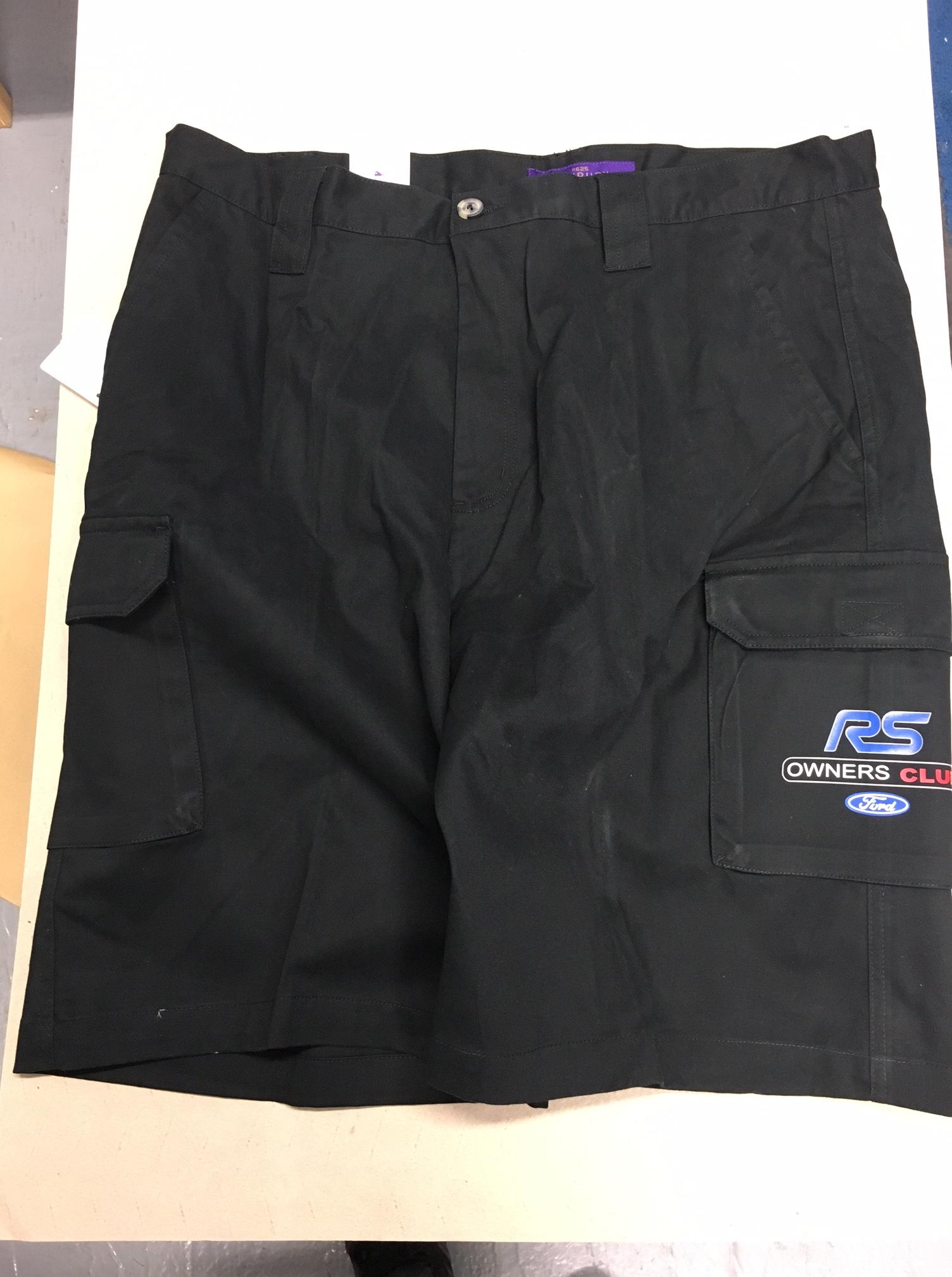 RSOC Cargo Shorts