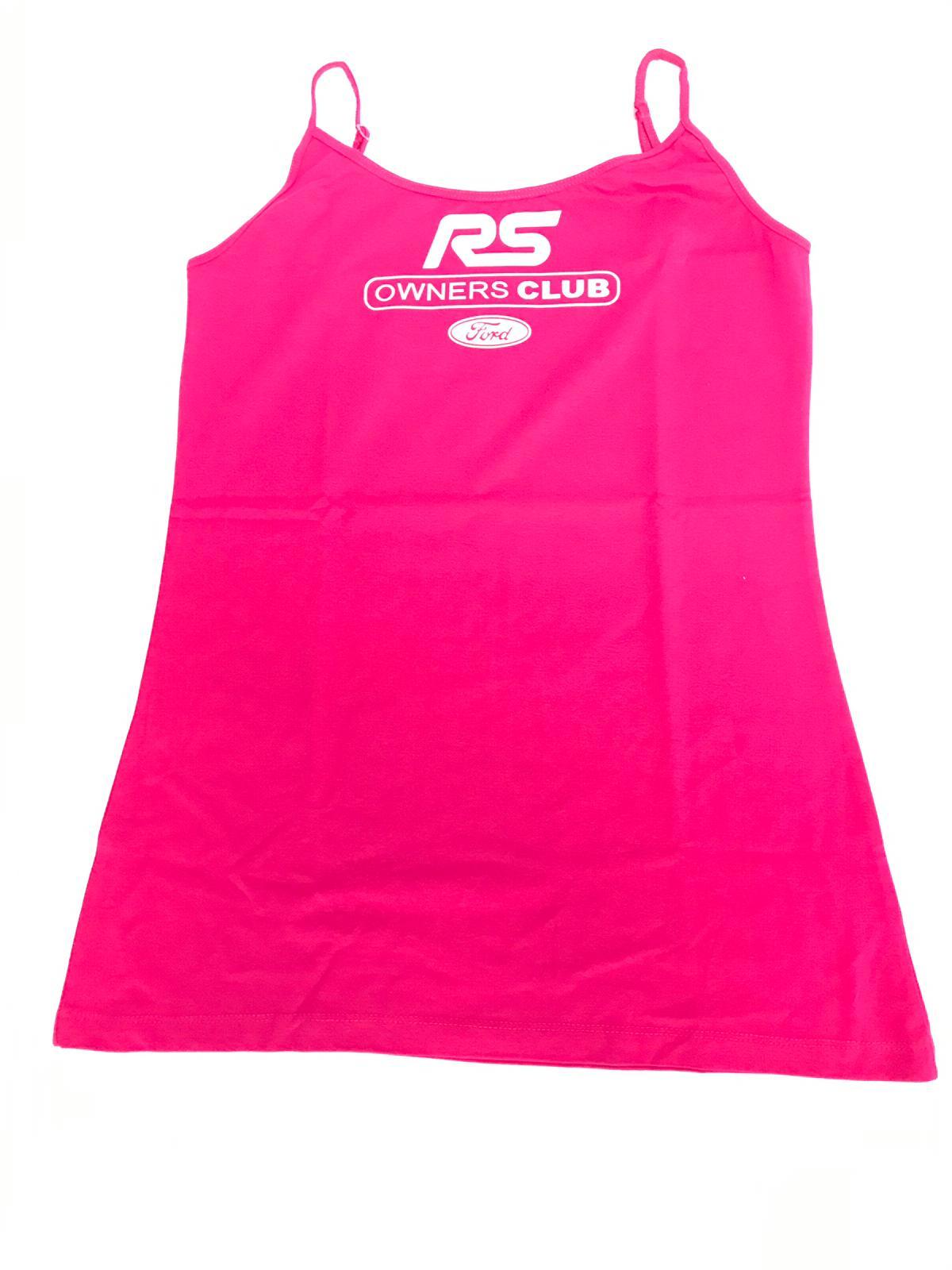 RSOC Ladies Strap Vest