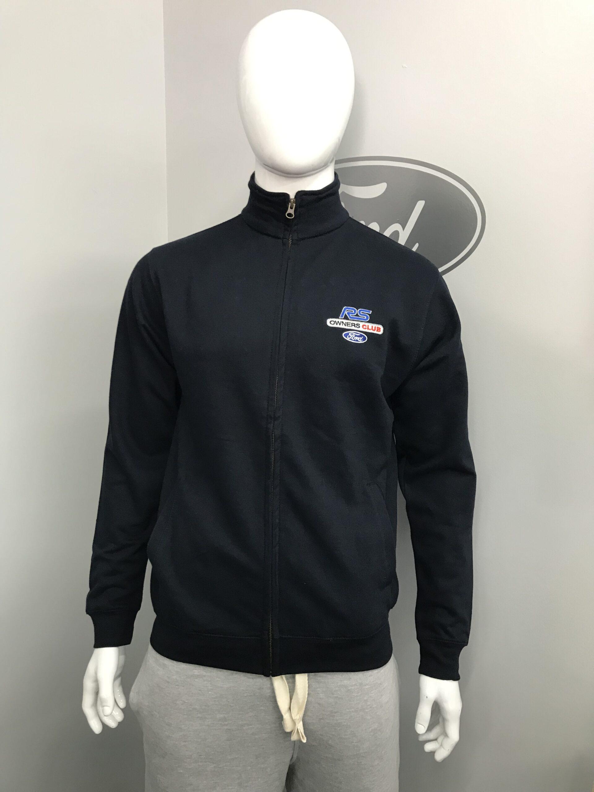 RSOC Full Zip Sweatshirt