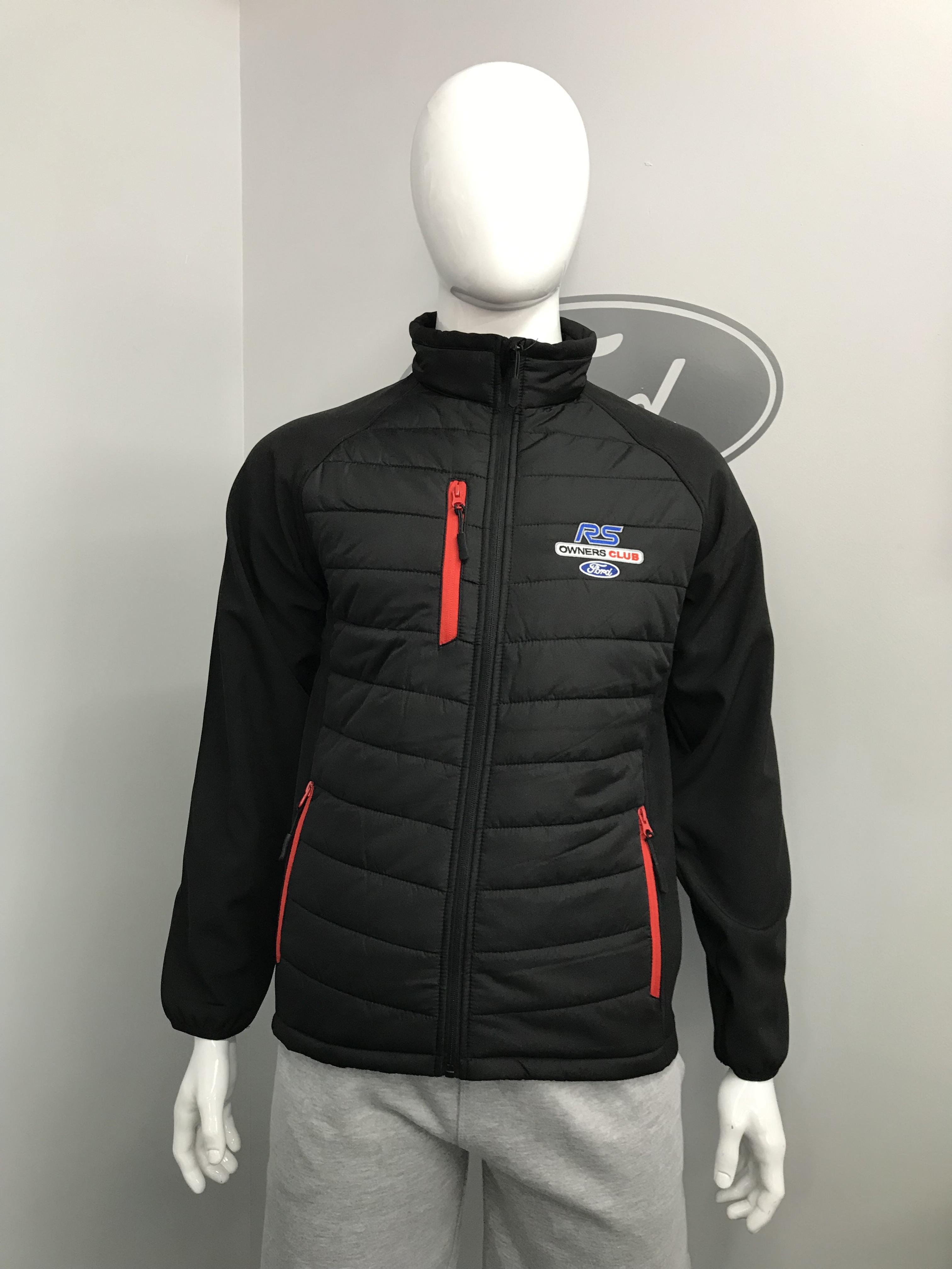 RSOC Padded Jacket
