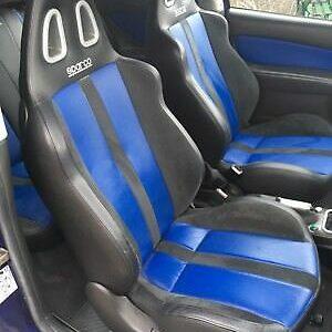 RSOC Focus RS MK1 Seat Cover