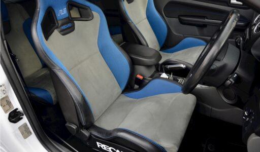 RSOC Focus RS MK2 Seat Cover