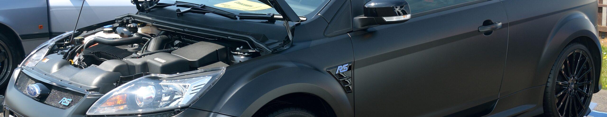 Focus RS Mk2 – RS500