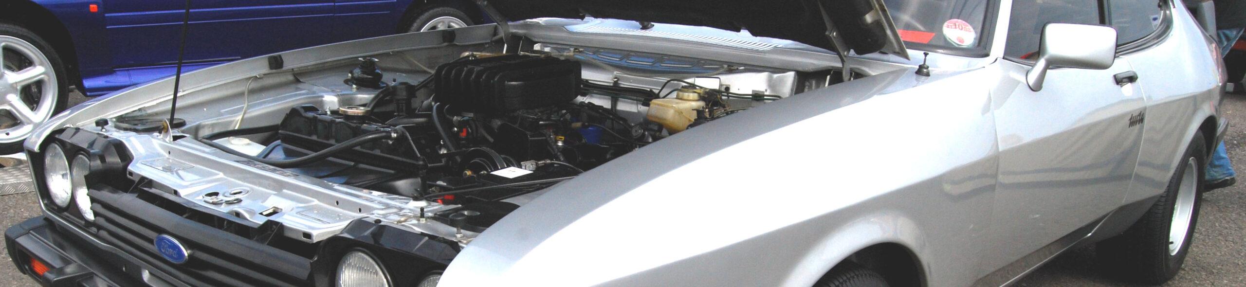 Capri RS2800