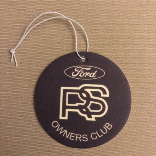 RSOC Car Air Freshener