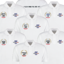 2021 Anniversary Polos (LIMITED AVAILABILITY!)