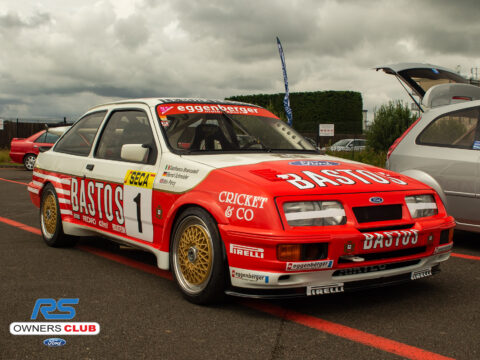 Silverstone Classic 1st August 2021