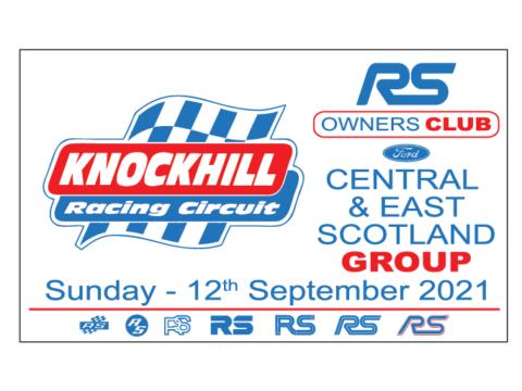 Knockhill 12th September
